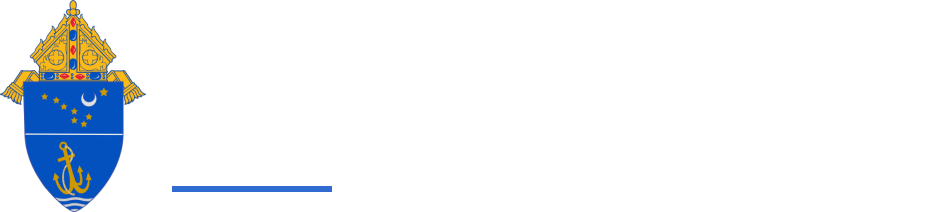 Logo for the Diocese of Anchorage-Juneau